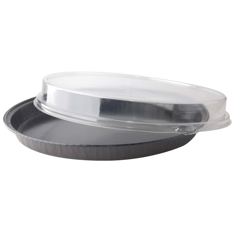 "8-oz Baking Cup (Top Outside Diameter 4.6"") 13455"