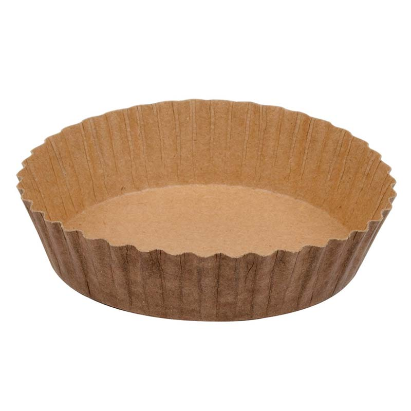 Baking Cups- Fluted wall without Flange 21088