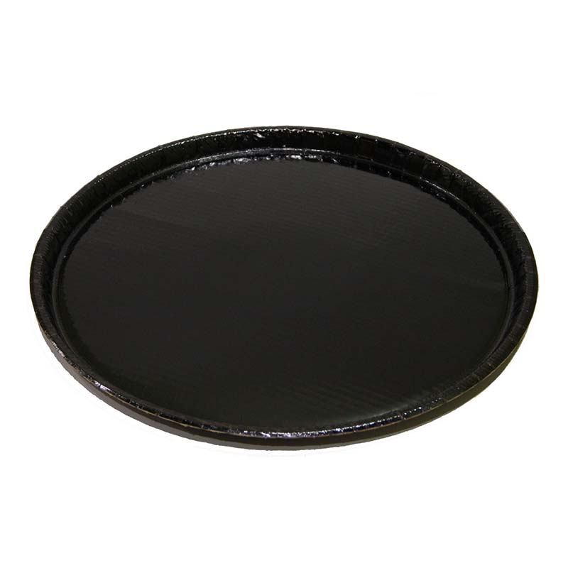 Black Elegance Trays 63055